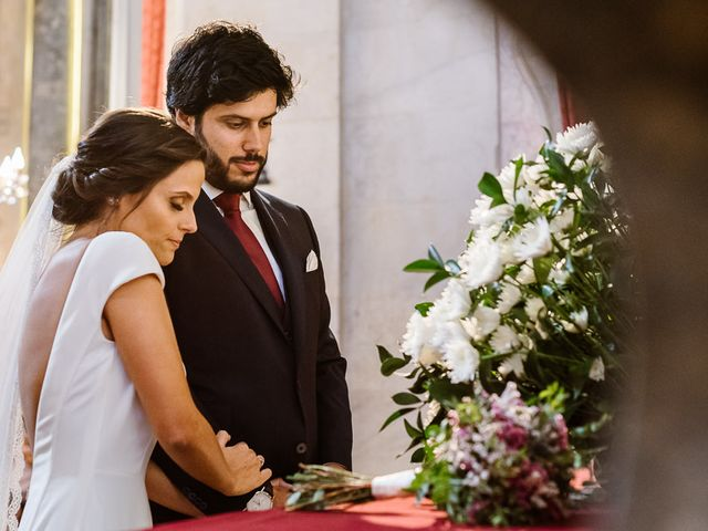 O casamento de Frederico e Rita em Alenquer, Alenquer 67