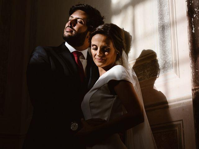 O casamento de Frederico e Rita em Alenquer, Alenquer 68