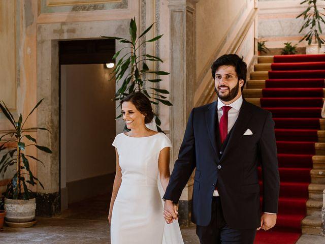 O casamento de Frederico e Rita em Alenquer, Alenquer 72