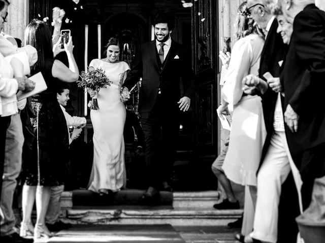 O casamento de Frederico e Rita em Alenquer, Alenquer 73