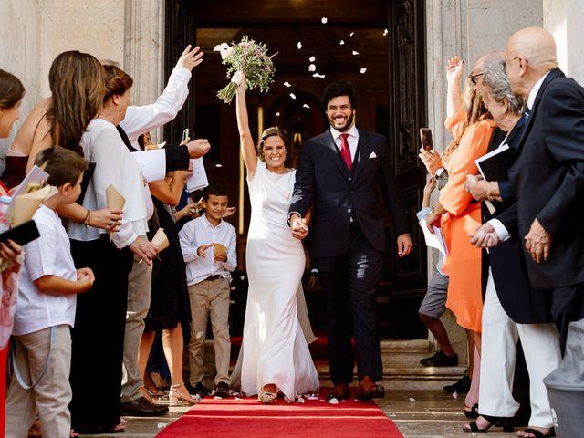 O casamento de Frederico e Rita em Alenquer, Alenquer 2