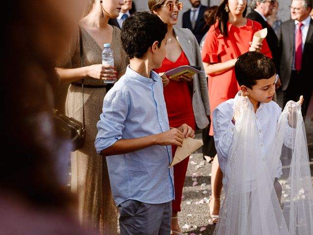 O casamento de Frederico e Rita em Alenquer, Alenquer 75