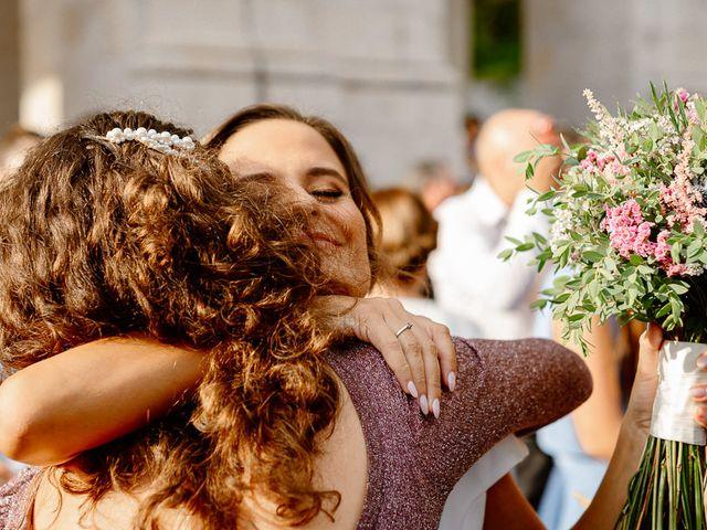 O casamento de Frederico e Rita em Alenquer, Alenquer 76
