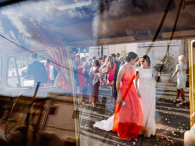 O casamento de Frederico e Rita em Alenquer, Alenquer 80