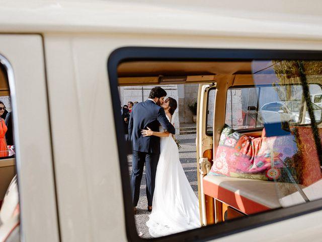 O casamento de Frederico e Rita em Alenquer, Alenquer 81