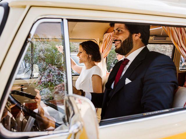 O casamento de Frederico e Rita em Alenquer, Alenquer 84