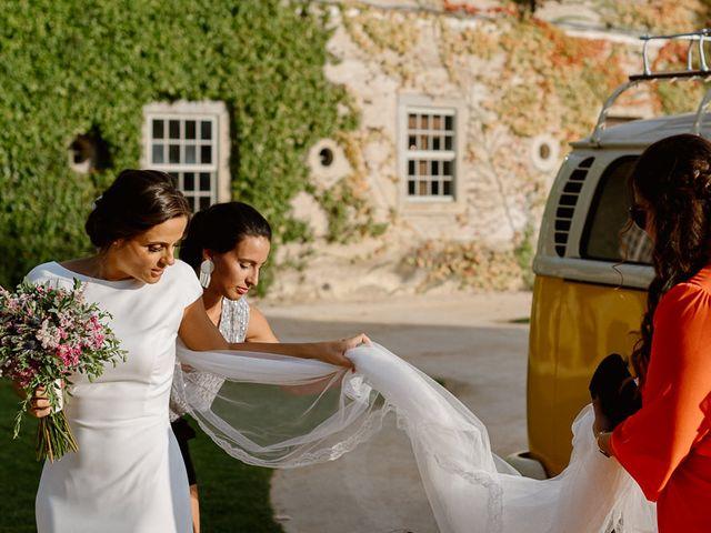 O casamento de Frederico e Rita em Alenquer, Alenquer 86