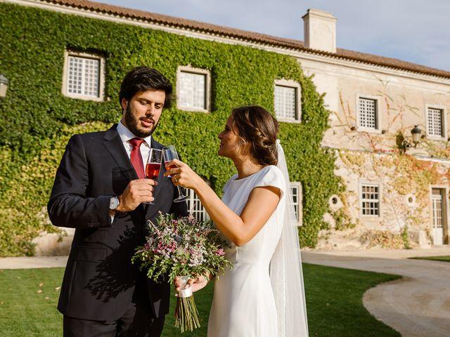 O casamento de Frederico e Rita em Alenquer, Alenquer 89