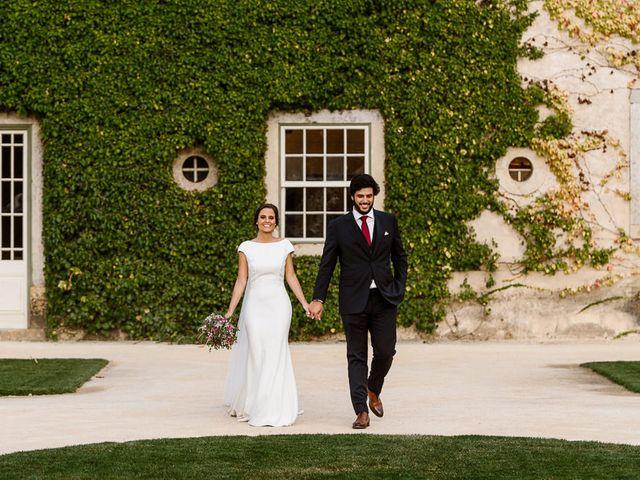 O casamento de Frederico e Rita em Alenquer, Alenquer 140