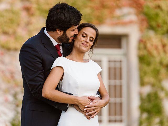 O casamento de Frederico e Rita em Alenquer, Alenquer 142