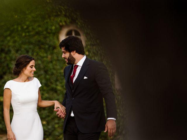O casamento de Frederico e Rita em Alenquer, Alenquer 148