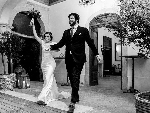 O casamento de Frederico e Rita em Alenquer, Alenquer 162