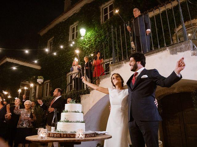 O casamento de Frederico e Rita em Alenquer, Alenquer 180