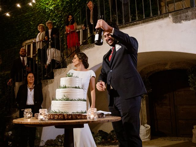 O casamento de Frederico e Rita em Alenquer, Alenquer 181