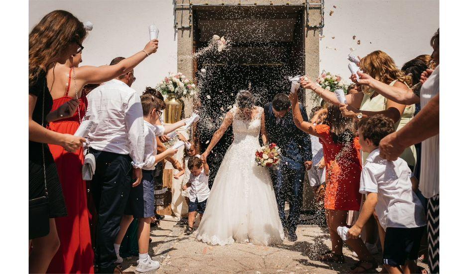O casamento de Andreia   e Daniel  em Lanhas, Vila Verde