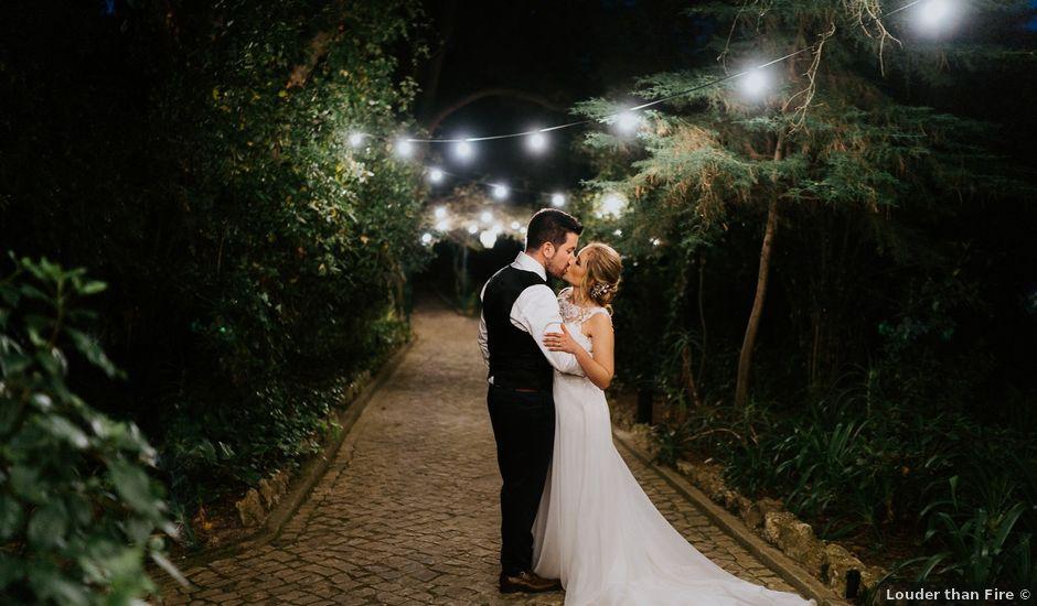 O casamento de Ricardo e Inês em Lisboa, Lisboa (Concelho)
