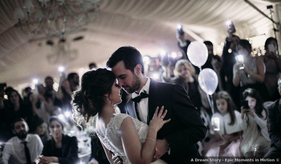 O casamento de Nuno e Fabiana em Funchal, Madeira