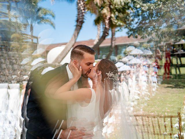 O casamento de Hélder e Inês em Santo Tirso, Santo Tirso 14