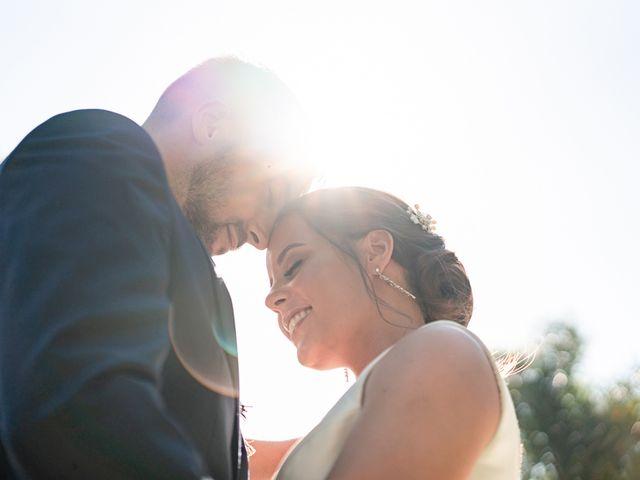 O casamento de Hélder e Inês em Santo Tirso, Santo Tirso 15