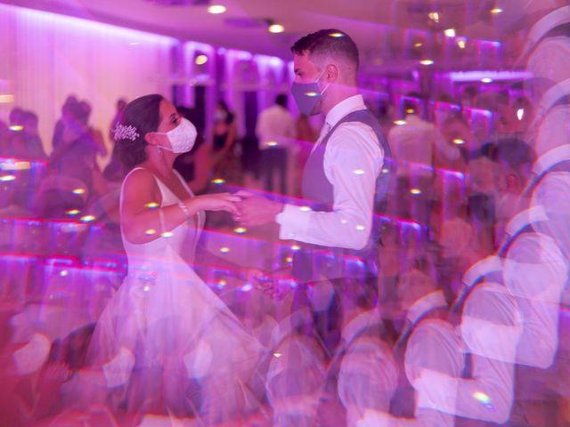 O casamento de Hélder e Inês em Santo Tirso, Santo Tirso 20