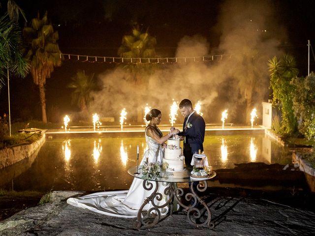 O casamento de Hélder e Inês em Santo Tirso, Santo Tirso 21