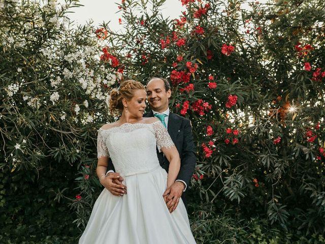 O casamento de José  e Ana   em Beja, Beja (Concelho) 1
