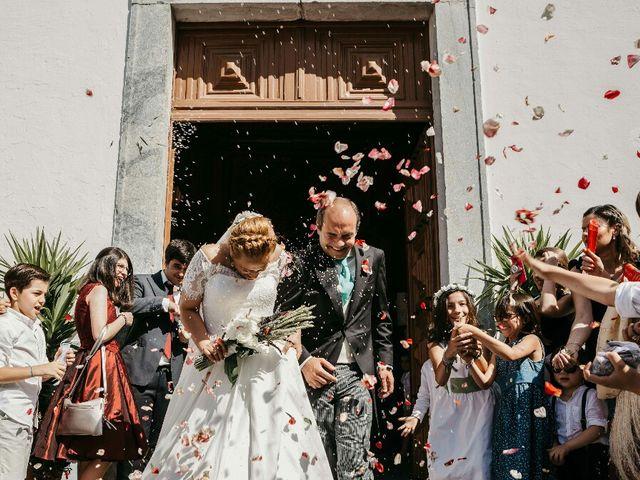 O casamento de José  e Ana   em Beja, Beja (Concelho) 5