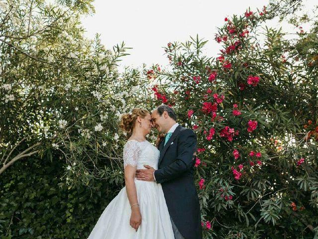 O casamento de José  e Ana   em Beja, Beja (Concelho) 2