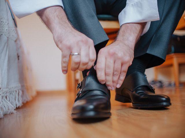 O casamento de João e Tãnia em Idanha-a-Nova, Idanha-a-Nova 5
