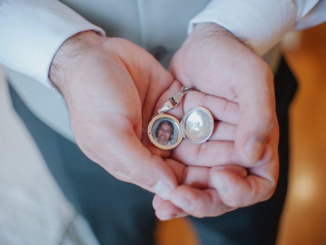 O casamento de João e Tãnia em Idanha-a-Nova, Idanha-a-Nova 7