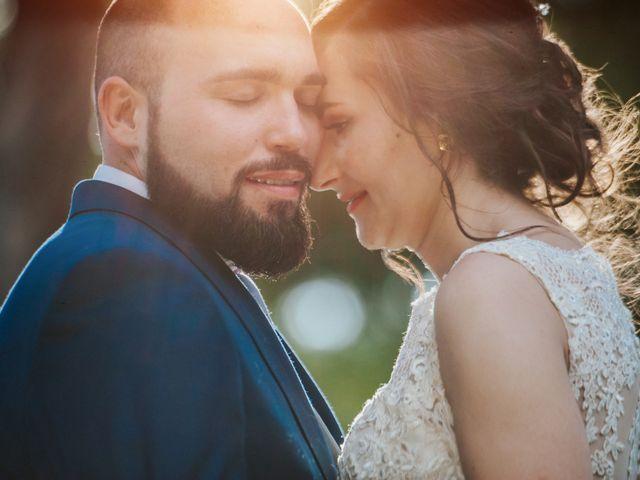O casamento de Tãnia e João