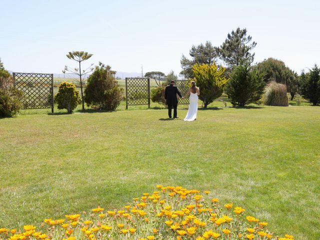 O casamento de Vitor e Cláudia em Sintra, Sintra 16