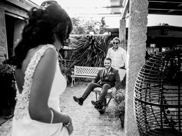 O casamento de Diogo e Joana em Arouca, Arouca 81