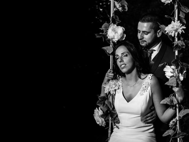 O casamento de Diogo e Joana em Arouca, Arouca 101