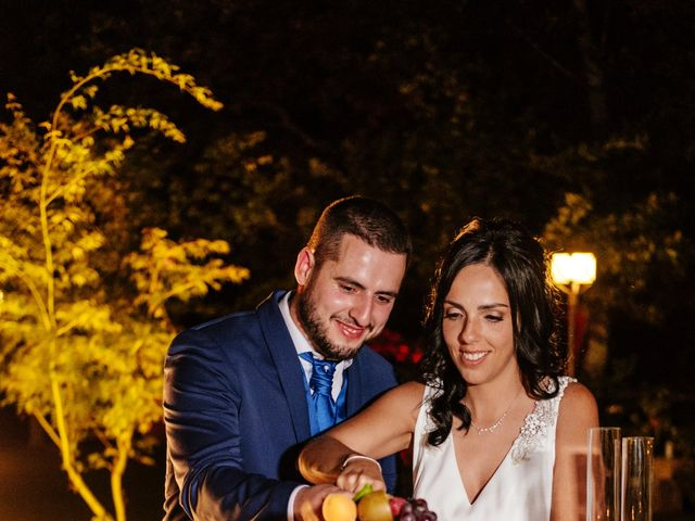 O casamento de Diogo e Joana em Arouca, Arouca 125