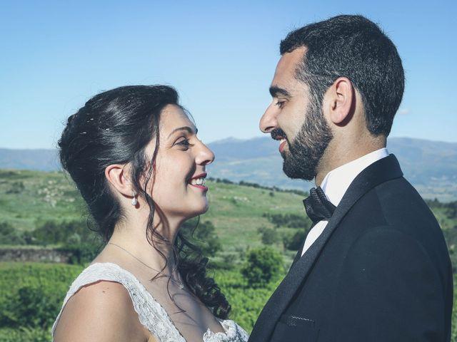 O casamento de Milson e Célia em Gouveia, Gouveia 2