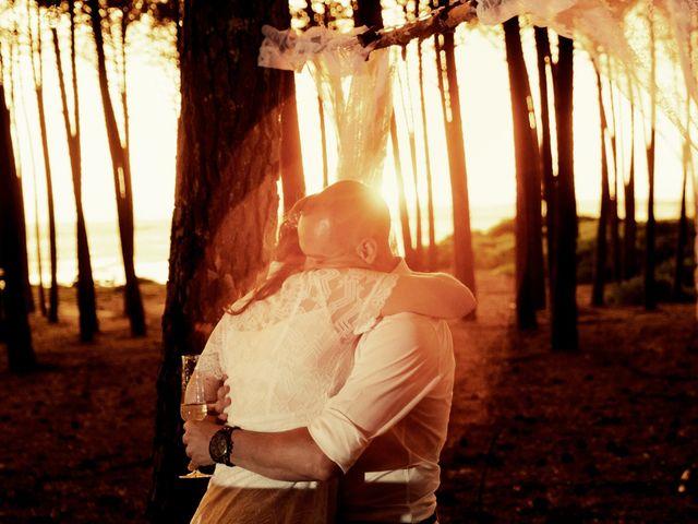 O casamento de Ana e Diogo