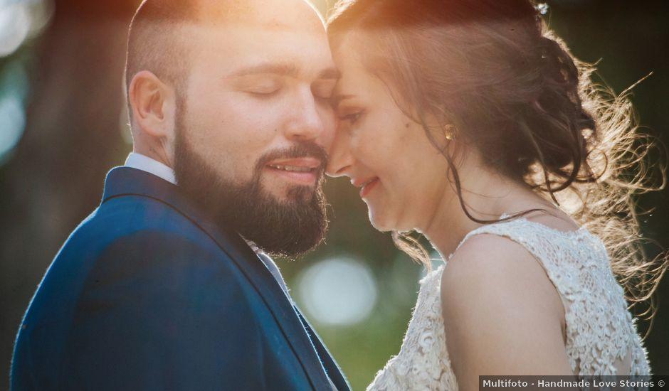 O casamento de João e Tãnia em Idanha-a-Nova, Idanha-a-Nova