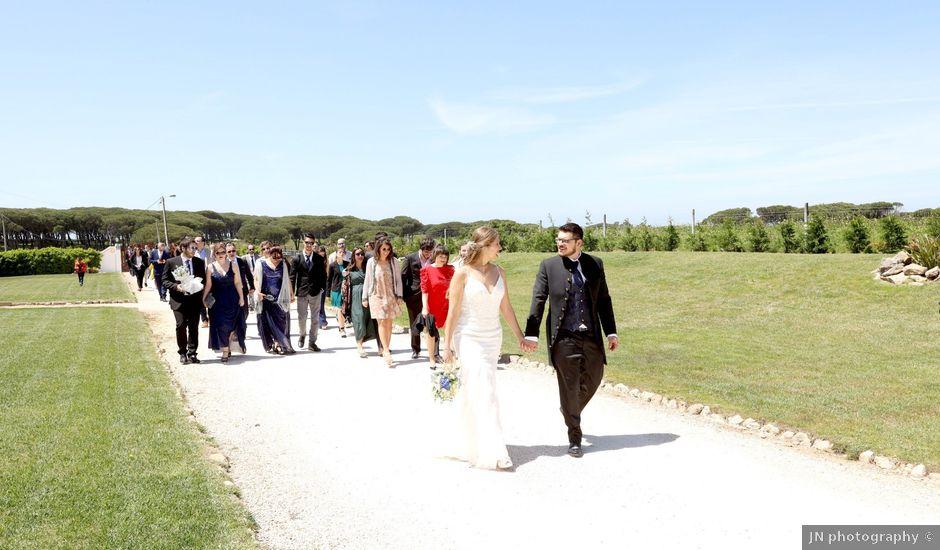 O casamento de Vitor e Cláudia em Sintra, Sintra