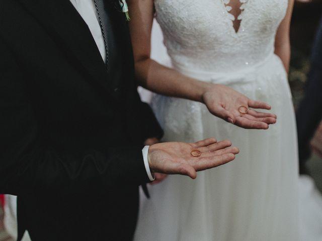 O casamento de André e Solange em Leiria, Leiria (Concelho) 35