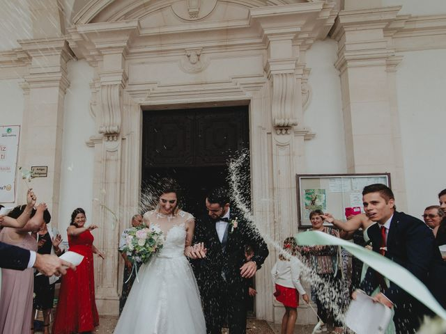 O casamento de André e Solange em Leiria, Leiria (Concelho) 38