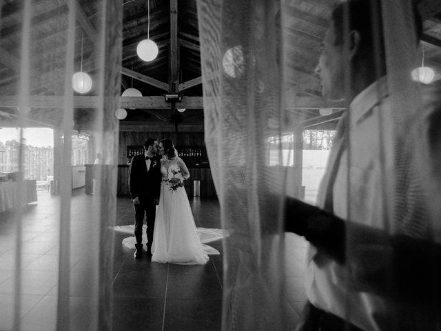 O casamento de André e Solange em Leiria, Leiria (Concelho) 52