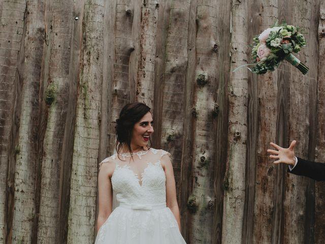 O casamento de André e Solange em Leiria, Leiria (Concelho) 56