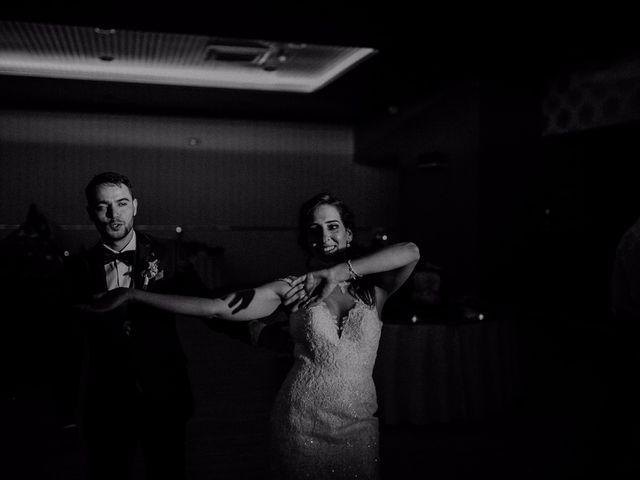O casamento de André e Solange em Leiria, Leiria (Concelho) 69