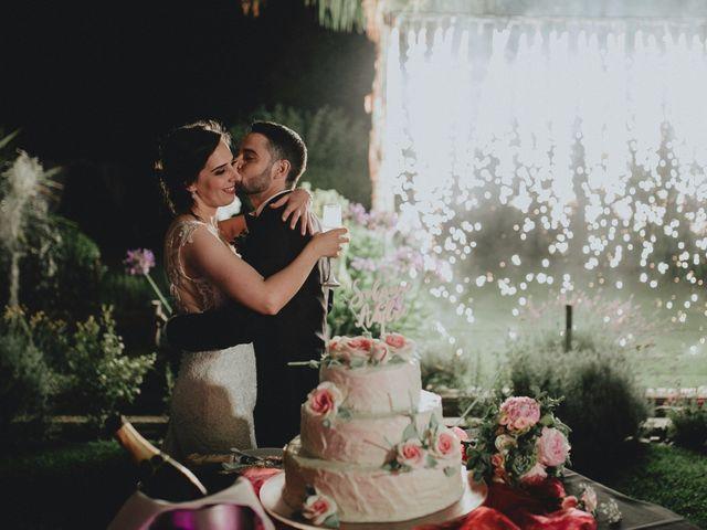 O casamento de André e Solange em Leiria, Leiria (Concelho) 2