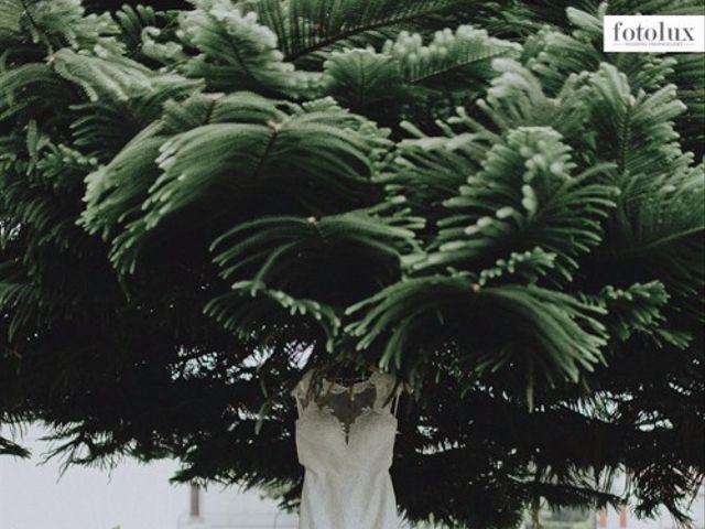 O casamento de André e Solange em Leiria, Leiria (Concelho) 3