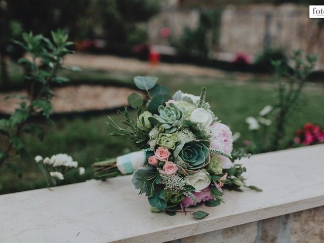 O casamento de André e Solange em Leiria, Leiria (Concelho) 5