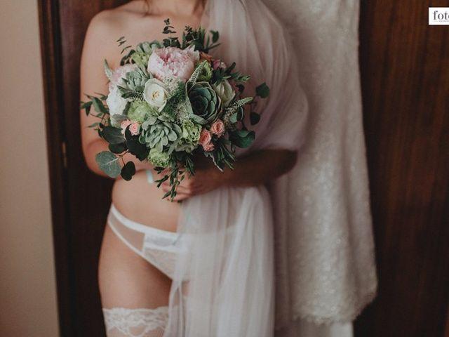 O casamento de André e Solange em Leiria, Leiria (Concelho) 8