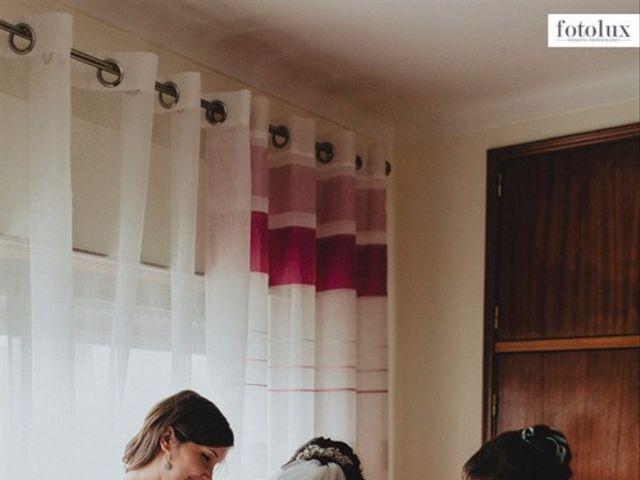 O casamento de André e Solange em Leiria, Leiria (Concelho) 11