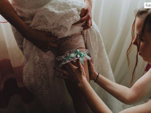 O casamento de André e Solange em Leiria, Leiria (Concelho) 15